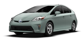 2013 Prius Prius Two Base