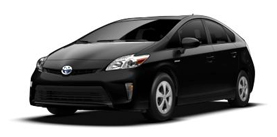 2013 Toyota Prius Prius Three Base