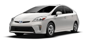 2013 Toyota Prius Prius Four