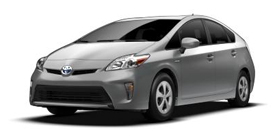 2013 Toyota Prius Prius Four Base