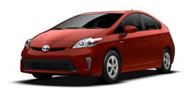 Northridge Toyota - 2013 Toyota Prius Prius Four Base
