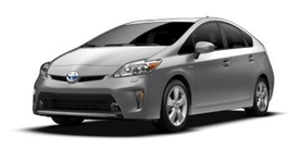 Fairfield Toyota - 2013 Toyota Prius Prius Five Base