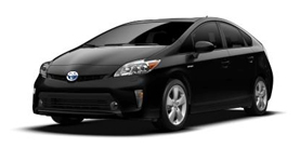2013 Toyota Prius Prius Five