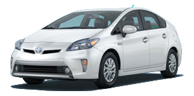 Long Beach Prius Plug-In Prius Plug-in Hybrid Advanced 