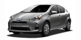 2013 Prius c Prius c One Base