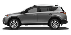 2013 Toyota RAV4 Limited