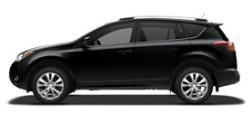 2013 Toyota RAV4 Limited near Escondido