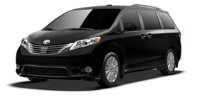2013 Toyota Sienna
