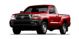 2013 Toyota Tacoma 4x2