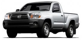 2013 Toyota Tacoma 4x4