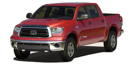 2013 Toyota Tundra Crew Max 4x2 4.6L V8 Base near Escondido