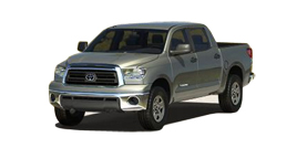 2013 Tundra Crew Max 4x2 4.6L V8 Base