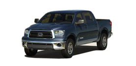 2013 Toyota Tundra Crew Max 4x2 5.7L V8 Limited