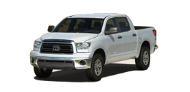 2013 Toyota Tundra Crew Max 4x2 5.7L V8 Platinum Grade