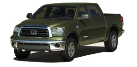 2013 Toyota Tundra Crew Max 4x2 5.7L V8 Platinum