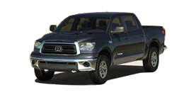 Tundra Crew Max 4x4
