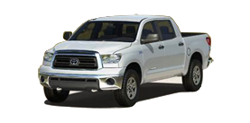 2013 Toyota Tundra Crew Max 4x4 5.7L V8 Grade