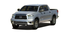 2013 Toyota Tundra Crew Max 4x4 5.7L V8 Platinum Grade