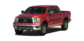  Tundra Crew Max 4x4 5.7L V8 Platinum
