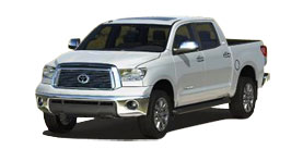 2013 Toyota Tundra Crew Max 4x4 5.7L V8 FFV Platinum