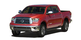  Tundra Crew Max 4x4 5.7L V8 FFV Platinum