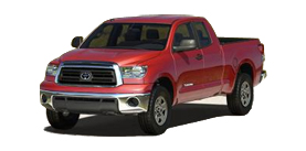 2013 Toyota Tundra Double Cab 4x2 4.0L V6 