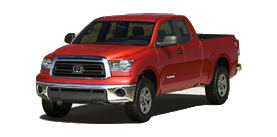 2013 Toyota Tundra Double Cab 4x2 4.6L V8 Grade