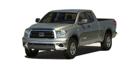 Mission Hills Toyota - 2013 Toyota Tundra Double Cab 4x2 5.7L V8 Base