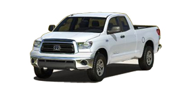 Tundra Double Cab 4x2 5.7L V8 Long Bed