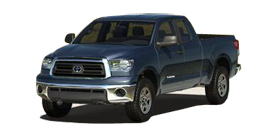 2013 Toyota Tundra Double Cab 4x4 5.7L V8 FFV Base