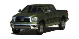 2013 Tundra Double Cab 4x4 5.7L V8 Base