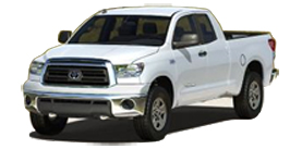 Tundra Double Cab 4x4 5.7L V8 Long Bed