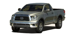 2013 Toyota Tundra Regular Cab 4x2 4.0L V6 Base