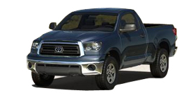 2013 Toyota Tundra Regular Cab 4x2