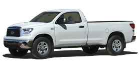 2013 Toyota Tundra Regular Cab 4x2 4.0L V6 Long Bed Grade