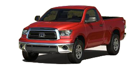 2013 Toyota Tundra Regular Cab 4x2 4.6L V8 Base