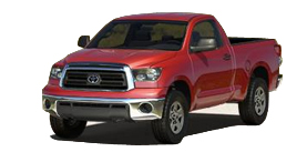 Tundra Regular Cab 4x2 4.6L V8
