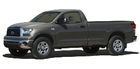 Berkeley Toyota - 2013 Toyota Tundra Regular Cab 4x2 5.7L V8 Long Bed Base
