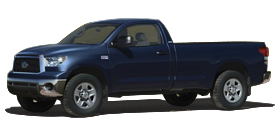 Vallejo Toyota - 2013 Toyota Tundra Regular Cab 4x2 5.7L V8 Long Bed Base