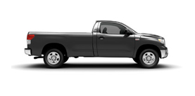 Tundra Regular Cab 4x4