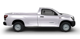 2013 Toyota Tundra Regular Cab 4x4 5.7L V8 FFV Long Bed Base