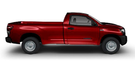  Tundra Regular Cab 4x4 5.7L V8 FFV Long Bed 