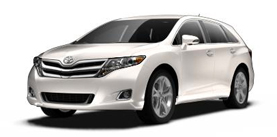 2013 Venza 4-cylinder LE