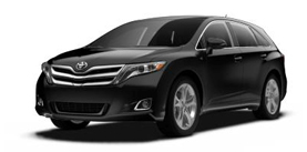 2013 Toyota Venza 6-cylinder Limited
