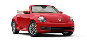 Hawthorne Volkswagen - 2013 Volkswagen Beetle Convertible TDI With Sound and Nav 2.0L TDI