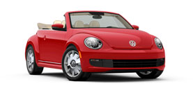 Long Beach Volkswagen - 2013 Volkswagen Beetle Convertible With Sound and Nav 2.5L PZEV