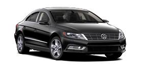 Used 2013 Volkswagen CC 2.0T Sport Plus