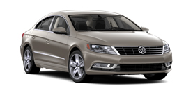 Hawthorne Volkswagen - 2013 Volkswagen CC 2.0T PZEV With Lighting Package Sport PZEV