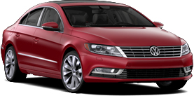 2013 Volkswagen CC 3.6L 50-State VR6 4Motion Executive