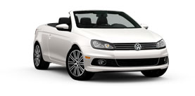 2013 Volkswagen Eos 2.0T SULEV Sport